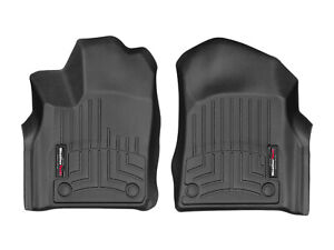Weathertech Floorliner For Jeep Grand Cherokee Dodge Durango 2016 2019 1st Row