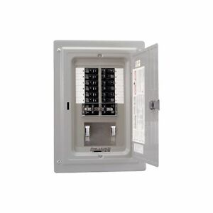 Reliance Pre wired Transfer Panel 15 000w 12 Circuit trc1006cp9