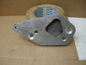 Nos Hurst 4sp Shifter Bracket 195 2722 62 64 Ford Falcon Mercury Comet Toploader
