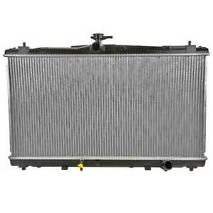 New Aluminium Radiator Fits 2012 2016 Toyota With 3 5l 2 5l Engine