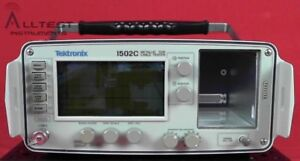 Tektronix 1502c Time Domain Reflectometer