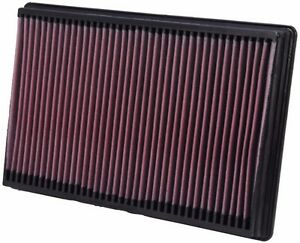 Fits Honda Civic Si 2012 2015 K N Performance High Flow Replacement Air Filter