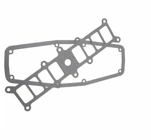 Edelbrock 3832 Performer 2 piece Manifold Gasket Set For 5 0l Ford