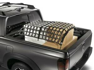 Genuine Oem Honda Ridgeline In Bed Cargo Net 2017 2019
