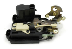New Oem Door Lock Latch Assembly With Actuator Rh Gm 16639872
