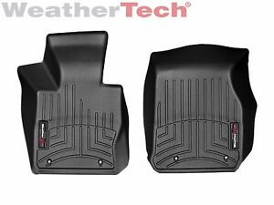 Weathertech Floorliner Mat For Bmw 2 series Coupe Xdrive 2014 2018 Black