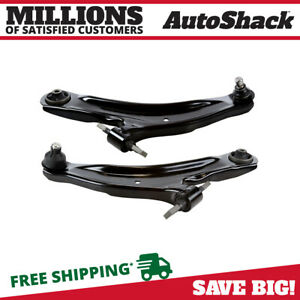 Front 2 Control Arm With Ball Joint For 2008 2012 2013 Nissan Rogue Cak40196pr