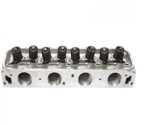 Edelbrock 60679 Performer Rpm Cylinder Head For 68 87 Ford 429 460 V8