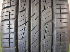 Used P225 65r17 102 H 9 32nds Kumho Solus Kl21