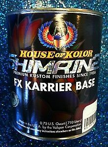 House Of Kolor S2 00 Trans Nebulae Shimrin2 Fx Karrier Base 1 Gallon