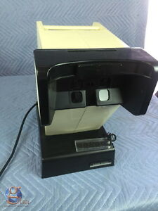 Stereo Optical Company Optec 2300 Vision Tester