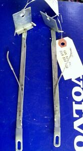 Vintage Volvo Sunroof Deflector Lift Arms Nos Pair Left And Right