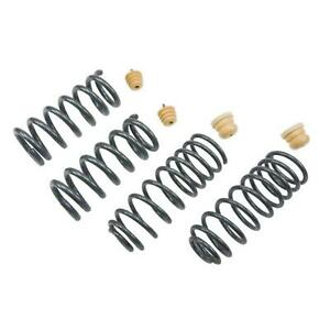 Belltech 963 Front 2 rear 4 Drop Lowering Kit For Dodge Ram 1500 Extended Cab