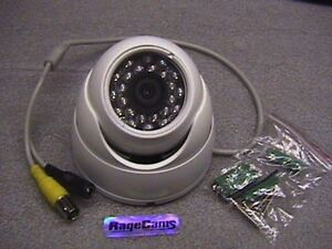MARINE INFRARED WIDE ANGLE CAMERA+50'CABLE FOR Lowrance HDS-8 Gen2 Fish Finder