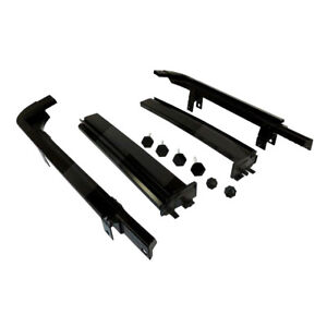 Door Surround Kit 2 Door For Jeep Wrangler Jk 2007 2018 Rt25001