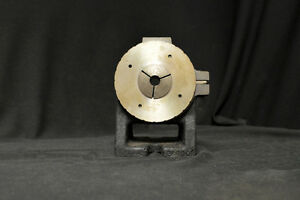 Kalamazoo 5c Compatible 24 Increment Horizontal Standard Collet Indexer