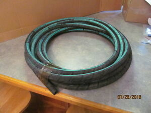 Weatherhead H29010 Hydraulic Hose 50 Foot Roll With 06 02 14 Manufacture Date