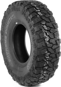 Mickey Thompson 72530 Dick Cepek Extreme Country Radial Mud Tire 33x10 50r15lt