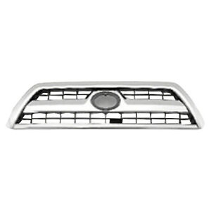 Replacement Grille For 2006 2007 2008 2009 Toyota 4runner Sr5