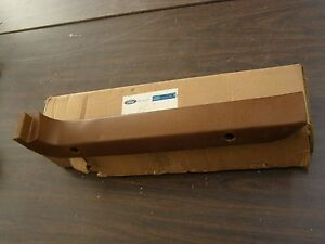 Nos Oem Ford 1977 1978 1979 Super Cab Truck Rear Trim Pad F100 F150 F250 F350