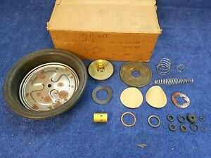 Brake Booster Repair Kit In Stock | Replacement Auto Auto Parts
