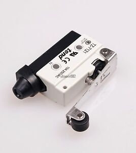 20pcs Long Hinge Roller Lever Momentary Micro Limit Switch Tz 7121