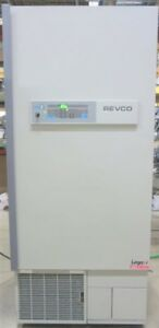 Revco Ult1375 7 a12 Ultra Low Lab Freezer With New Comressor Revco Ult1375 7 a12