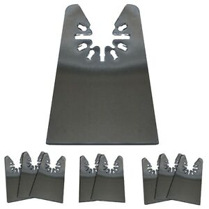 Tg29 9 Scraper Oscillating Multi Tool Blades For Fein Multimaster Bosch Dremel