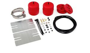 Air Lift 60919 Universal Air Spring Kit 1000 Lbs Load Leveling Capacity 6 x7 H