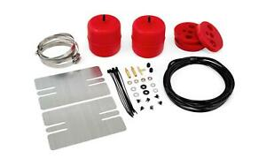 Airlift 60912 Universal Air Lift 1000 Air Spring Kit For Coils 4 Dia 11 Height