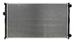 Radiator Apdi 8011622 Fits 91 98 Vw Golf
