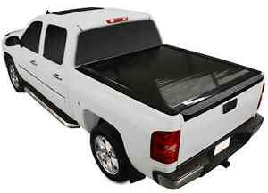 Retrax 10502 Retraxone Retractable Tonneau Cover For Honda Ridgeline