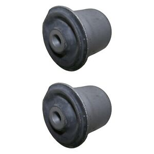 Crown 52088214 Set Of 2 Front Upper Control Arm Bushings For Jeep Grand Cherokee