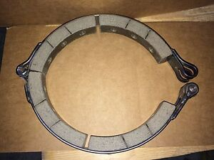 John Deere At176621 At19833 Al38213 New Brake Band For Tractor 300 301 302 480c