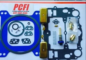 Edelbrock Carburetor Rebuild Kit 1477 1400 1404 1405 1406 1407 141 1 1409