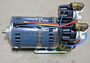 Pace Soldering Pump Motor Assembly 1336 0013