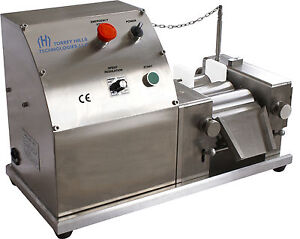 Torrey Hills T65 Three Roll Mill Lab Model Exakt Trade in Option Available