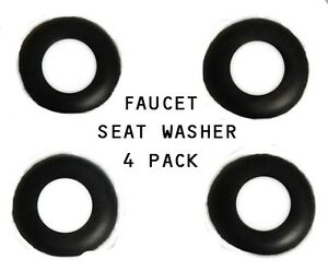 Draft Beer Faucet Shaft Seat Washer 4 Pack 4324 4pack