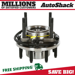 Front Driver Or Passenger Wheel Hub Bearing Assembly For Ford F 250 Super Duty