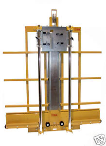 Sawtrax C52b 52 Panel Saw W 5 Ft Frame new In Crate