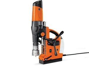 Fein Jcm 312 Auto 72703961120 Fully Automatic Magnetic Base Drills Up To 2 In