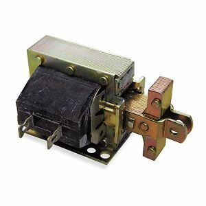 Dormeyer 1000 m 1 Solenoid Open Frame Pull Continuous