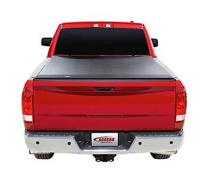 Access Literider 31369 Truck Bed Cover 15 up Ford F150 5 6 Bed