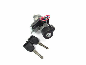 Ignition Lock Switch Retrofit Kit With Keys For Land Rover Discovery 2