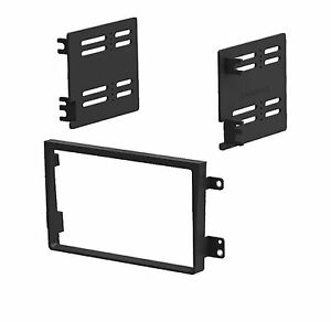 Radio Double Din Stereo Installation Dash Kit For 2007 2011 Honda Element