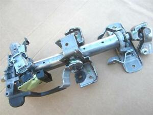 Oem Mopar Chrysler Dodge Jeep Steering Column Tilt Assembly 05057099aa
