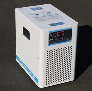 Lightobject 600w Mini Water Chiller For Co2 Laser Machine ac110v 60hz