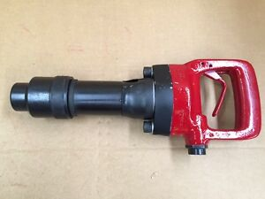 Chicago Pneumatic Chipping Hammer Cp 4120 2 T023634