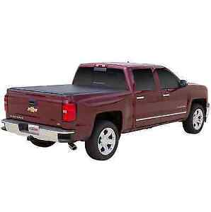 Access 91409 Vanish Roll Up Tonneau Cover For F250 f350 Super Duty W 8 Bed