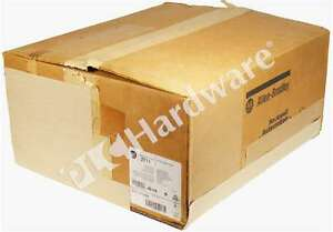 New Allen Bradley 2711 t10g9 e Panelview 1000 Touch grayscale rs 232 dh 485